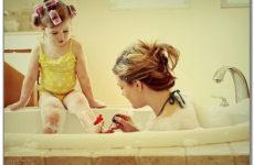 Реальные истории из жизни молодых мам