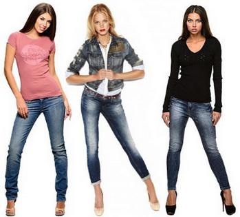 правила при выборе джинсов