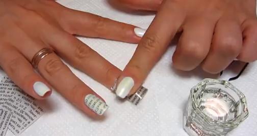 Как сделать прозрачный лак для ногтей в домашних условиях