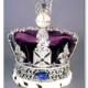 Сапфир Святого Эдуарда. Легенда о сапфире короны Британии