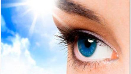 Для восстановления хорошего зрения помогут стереокартинки