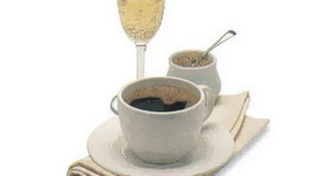 Кофе «Офламерон». Старинный рецепт