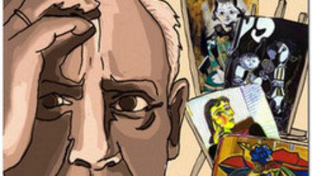 Интересно о Пабло Пикассо