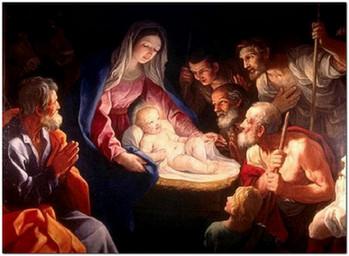 Рождество Христово