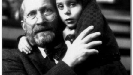 Януш Корчак. Воспитание детей