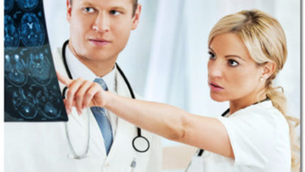 Первая помощь при инсульте. Метод восточной медицины.