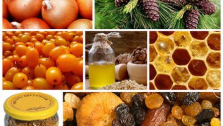 15 рецептов народной медицины для повышения иммунитета