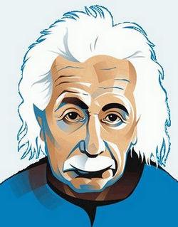 эйнштейн о боге