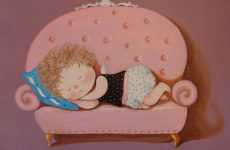 Пословицы и поговорки про сон