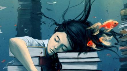 Статусы про сон