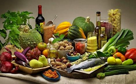 продукты понижающие давление