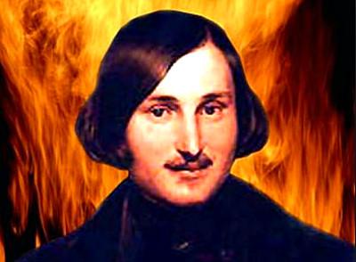 факты из жизни Гоголя