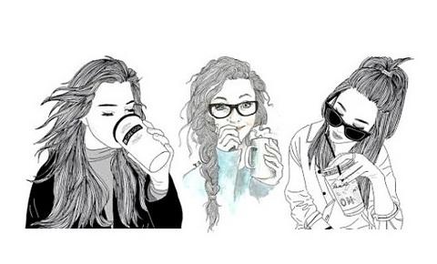 тест характер и любимый кофе