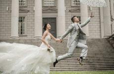 Тост — притча на свадьбу для молодоженов