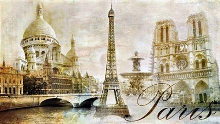 10 мест в Париже с бесплатным посещением