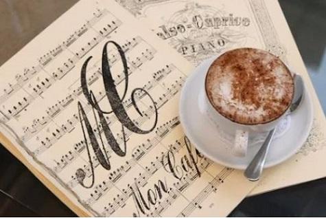 кофе по английски