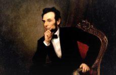 Жизненные уроки Авраама Линкольна