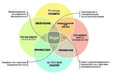 Как найти свой Икигай