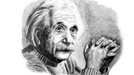 Альберт Эйнштейн. Интересные афоризмы