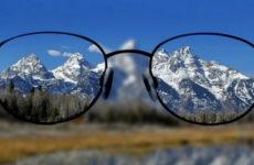 Проверьте зрение на астигматизм