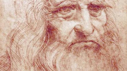 Мудрые высказывания Леонардо да Винчи