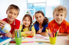 Как дети финансовую систему по полочкам разложили