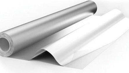 Необычные способы использования алюминиевой фольги