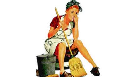 Пять советов, как поддерживать чистоту дома