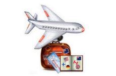 Бюджетные путешествия или куда летают лоукостеры