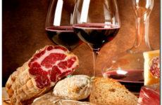 Кулинарные секреты. Мясные продукты