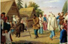 Русские поговорки и их значение