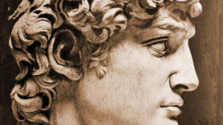 Урок от Микеланджело