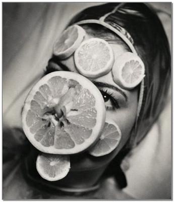 Фруктовая маска 1940г.