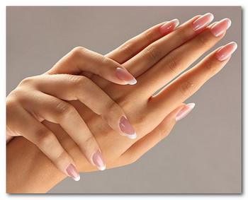 10 советов для здоровья ваших ногтей