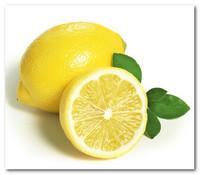 лимон для отбеливания зубов