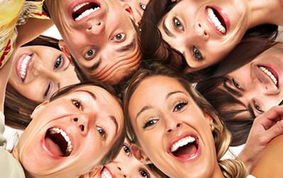 Польза смехотерапии