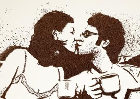 чашки кофе