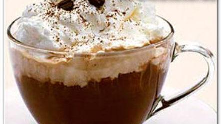 Рецепт кофе «По-итальянски»