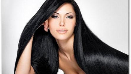 Желатиновая маска для секущихся волос