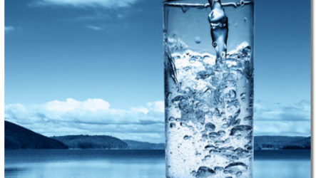 Вода — тайна исцеления