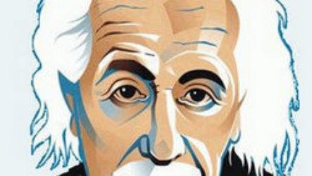 Альберт Эйнштейн о Боге