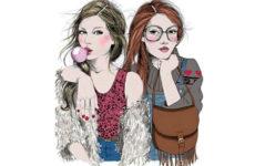 Что такое дружба? 7 признаков настоящей дружбы