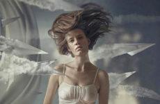 Катарина Султанова. «Скоро самолет»
