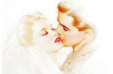 Короткие притчи о счастье и любви на свадьбу