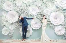 Притча — поздравление молодоженам на свадьбу