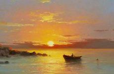 Притча о рыбаке и бизнесмене