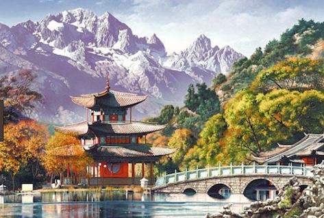 философия Китая