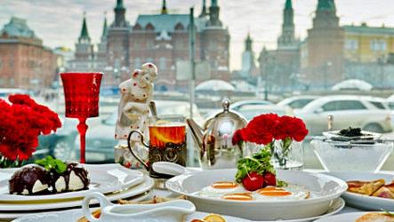 Какие блюда русской кухни не нравятся иностранцам