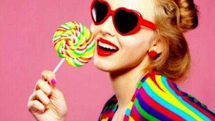 7 правил для сладкоежек, желающих сохранить фигуру