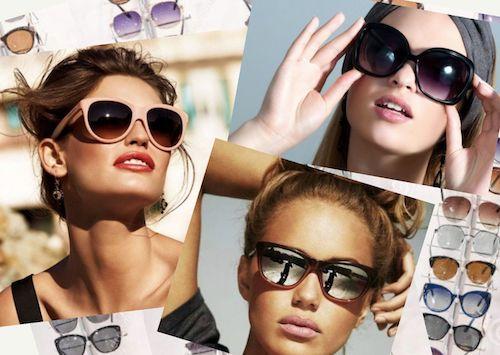 Как правильно подобрать очки по форме лица. Индивидуальные особенности при выборе очков.